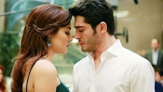 O Khuda Hayat And Murat |  LyricSoUp.com | Epic Love Story To The End......