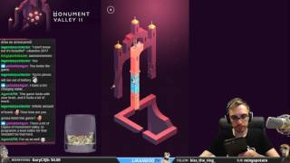 [#04] Monument Valley 2 - RO visits an old friend