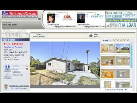 San Jose Home For Sale – 1984 Waverly Avenue