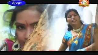 HD New 2014 Hot Adhunik Nagpuri Songs || Dekhi Suratiya Tor Mor Dila Lagi Gelo || Aarti Devi, Hulas
