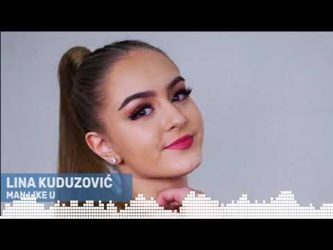 Lina Kuduzović - man like u [EMA 2020]