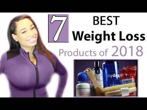 New Weight Loss Products
