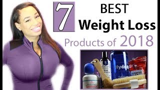 Best Weight Loss Products of 2018