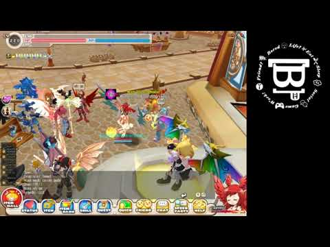 """Event Harian"" Lucky Number Seal Centoria Private Server"