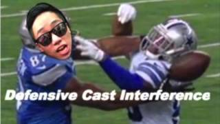 Defensive Cast Interference Ep. #2