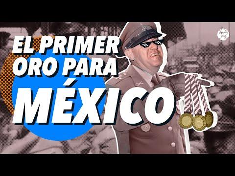 Humberto Mariles y la primera medalla de oro para México | Hazme Famoso Ep: 04