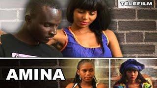 Théâtre Sénégalais - Amina - (VFC)