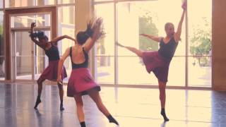 Veverica // Choreography by Arden Leone