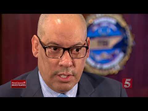 Who Investigates The Tennessee Bureau Of Investigation?