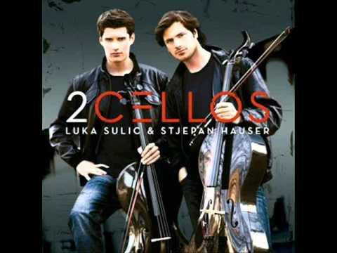 2Cellos - Viva La Vida (Coldplay)