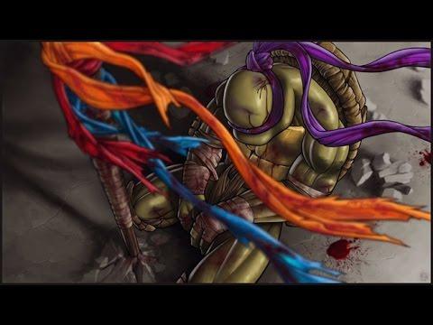 Teenage Mutant Ninja Turtles Donatello Not Dead