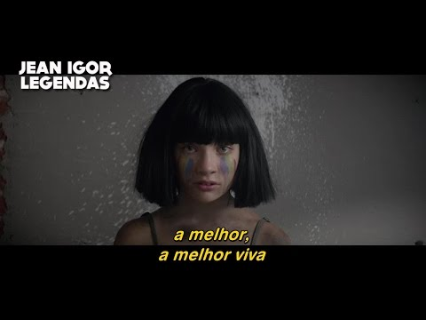 Sia - The Greatest  [OFFICIAL VIDEO]...