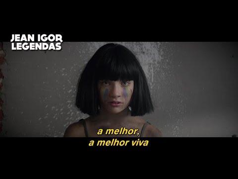 Sia  The Greatest    LegendadoTradução