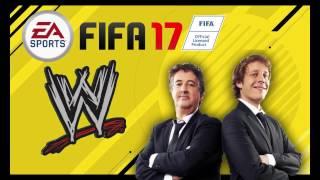 AGIUS & CHEREAU vs  FIFA 17