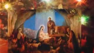 Поздравление с Рождеством   Видео-открытка