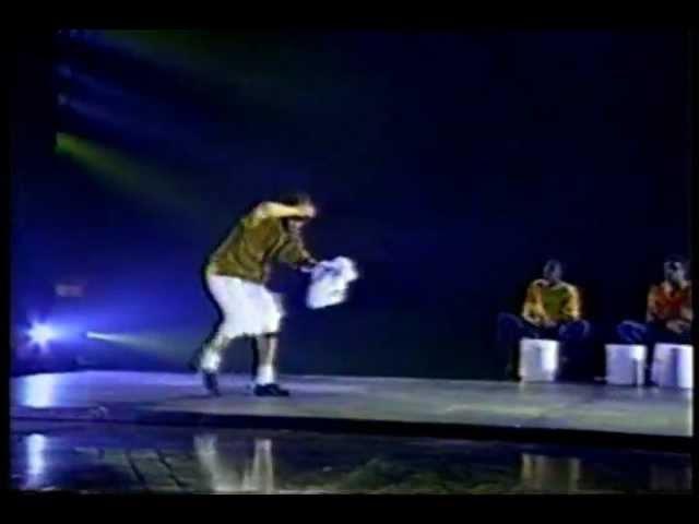 Bring in 'da Noise, Bring in 'da Funk 1996 Tony Awards