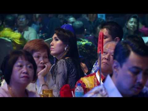 Ucapan Dato Seri Dr.Ahmad Zahid Hamidi DiMajlis Makan Malam Perdana PPKKM & KDN Bersama YAB TPM
