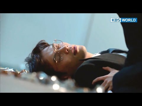 [1Click Scene] ChoiDaniel collapses in the middle of a 'Boss Award'! (Jugglers Ep.7)