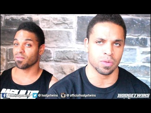 Adderall and Fasting @hodgetwins