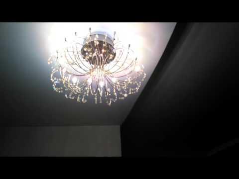 Обзор номера люкс гостиницы Жемчужина, Саратов