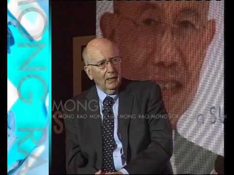 MongraoMonglok  Promote Philip Kotler (Part2)