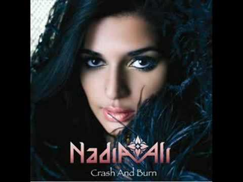Nadia Ali - Crash And Burn (Remix)