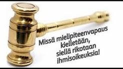 Suomi, alkoholi, tupakka ja syrjintä