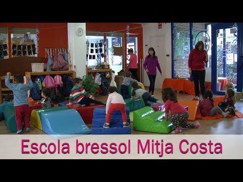 Escola bressol Mitja Costa 📕 Montcada i Reixac
