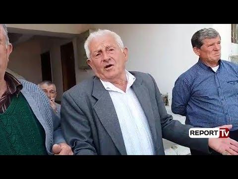 Report TV - Fier, polici vrau veten, babai: Shkak Vettingu