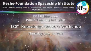 Video 180th Knowledge Seekers Workshop, Thursday, July 13, 2017 download MP3, 3GP, MP4, WEBM, AVI, FLV Desember 2017