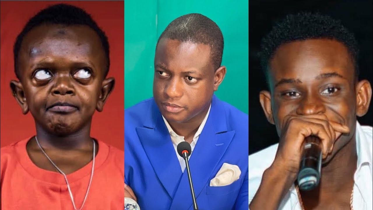 OM TV: #EXCLUSIVITE / Le rappeur Wizy Wozo et Grand M sur le plateau de Thierno Décrypte