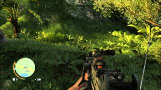 Far Cry 3 - Gameplay II PC