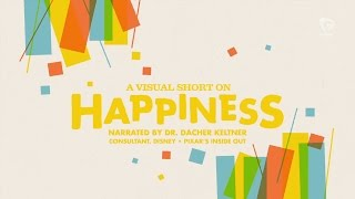 Why Humans Evolved To Feel Happiness
