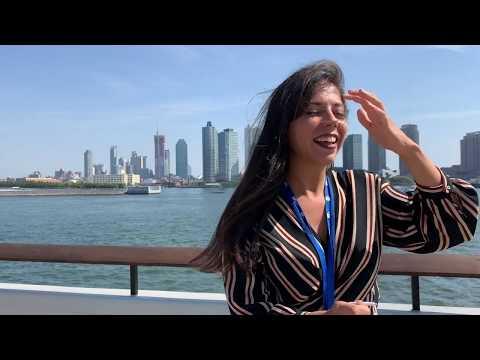 Daniela González CV