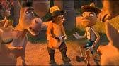 Que Bien Come El Perro Harold Shrek 2 Youtube