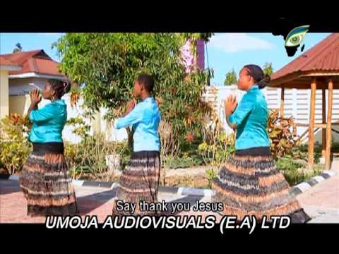 MARIAM MARTHA - Jifunze Kushukuru (Official Video Song) - Mimi Ni Mama