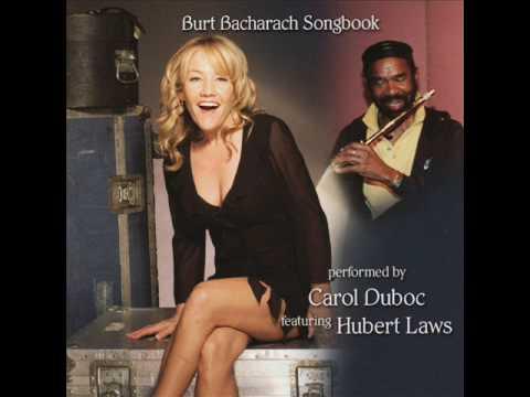 Carol Duboc - Burt Bacharach Songbook Previews