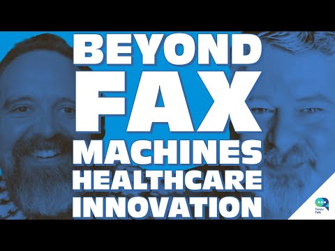 Tanzu Talk: Now is the time for innovation in healthcare, with JT Perry