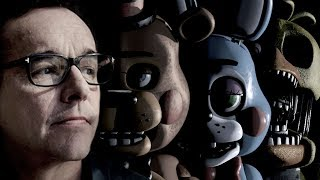 Five Nights At Freddy's Movie - Why Chris Columbus Is The Right Choice To Direct