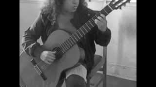 Juan Antonio Sanchez - Tonada En Sepia