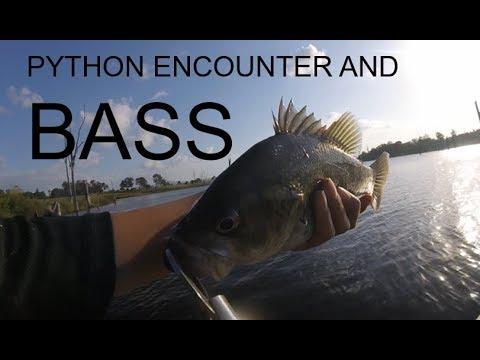 Fishing/Exploring Somerset Dam: FISHING CLIPS EP. 07