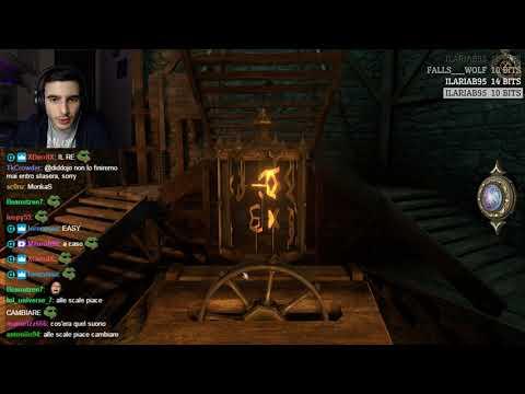 IL FINALE - House Of Da Vinci - #07 - FINALE [06/02/18]