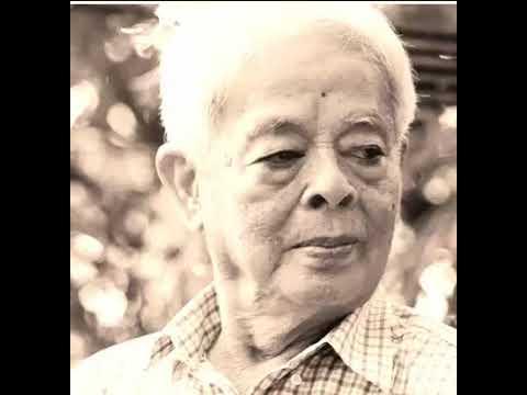 Thai orchidologist Rapee Sagarik Died at 95
