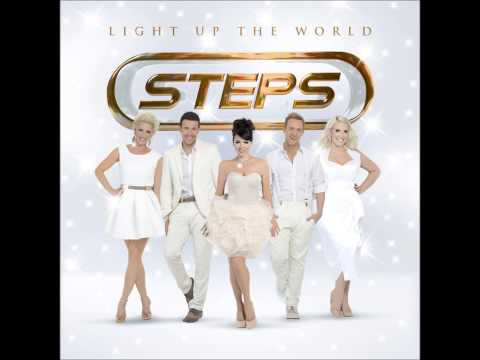 Steps - History Is Made At Night (Light Up The World)
