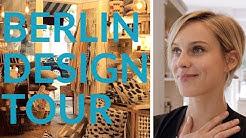 Mein Berlin: Boxhagener Kiez Interior Tour
