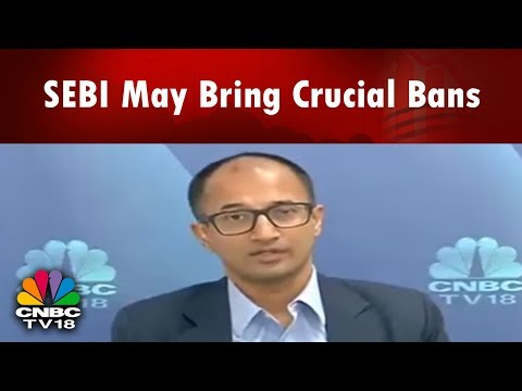 The Crucial Board Meeting Today: SEBI May Crack the Whip On Bankrupt Companies | CNBC TV18