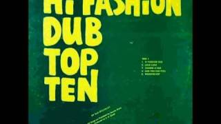 DUB LP- HI FASHION DUB TOP TEN - Hi Fashion Dub