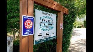 Practical Motorhome visits Stonehenge Touring Park