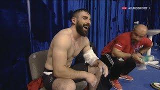 2018 European Weightlifting Championships Men 77 kg \ Тяжелая атлетика Чемпионат Европы [1080]