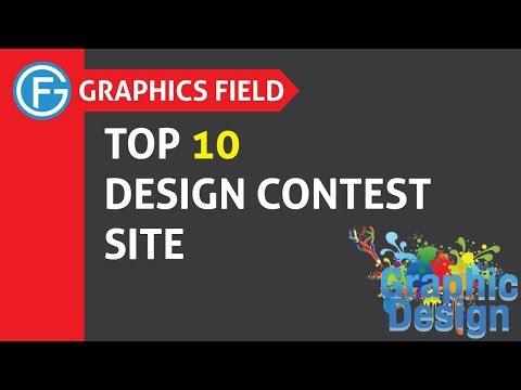 Top 10 Design Contest Site